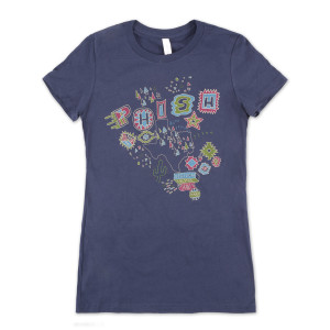 Grand Prairie Women's Event T-Shirt