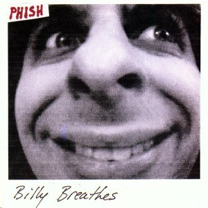 Billy Breathes - Digital Download