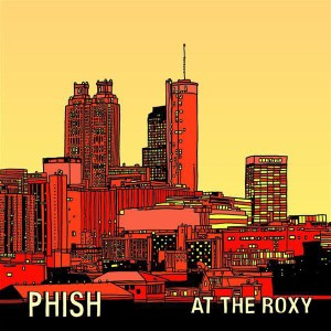 At The Roxy - Digital Download