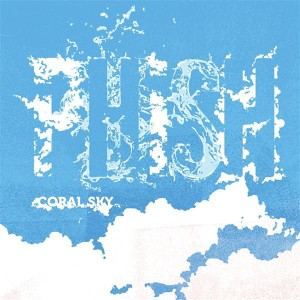 Coral Sky - Digital Download