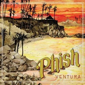 Ventura - Digital Download