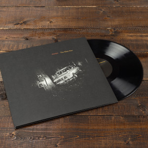 The Siket Disc LP