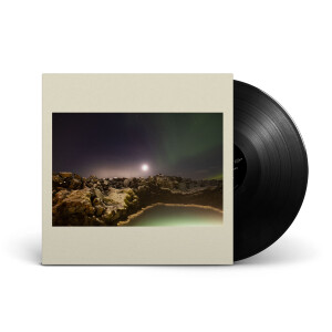 Page McConnell 'Maybe We're The Visitors' Vinyl