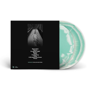Sigma Oasis 2-LP Seafoam Waves (Dry Goods Exclusive Limited Pressing)