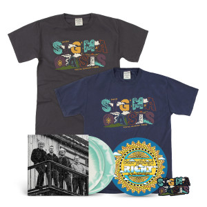 Everything's Right Heavyweight Bundle