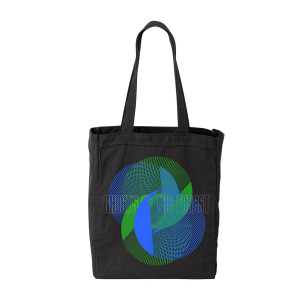 Ghosts of the Forest Tote