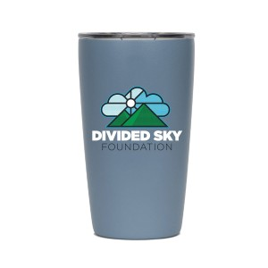 Divided Sky Foundation Miir Tumbler