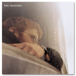 Trey Anastasio CD