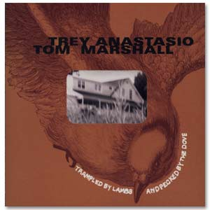 Trey Anastasio & Tom Marshall - Trampled by Lambs and Pecked By The Dove (MP3 - Digital Download)