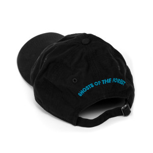 Ghosts of the Forest Dad Hat