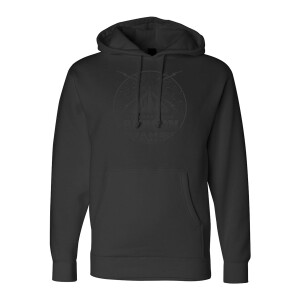 Stealth Beacon Jams Pullover Hoodie