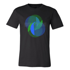 Ghosts of the Forest T-shirt