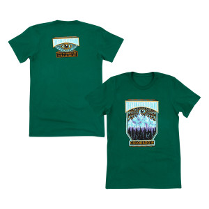 Men's Colorado '19 Tour Tee