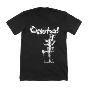 Mr. Oysterhead Tour T-shirt