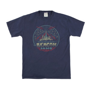 Trey Anastasio The Beacon Jams Heavyweight T on Navy