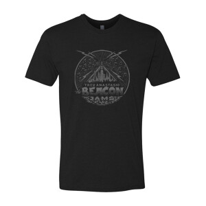 Stealth Beacon Jams Standard Tee