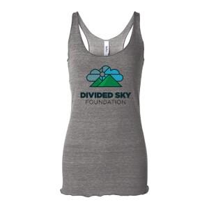 Women's Divided Sky Foundation Tank