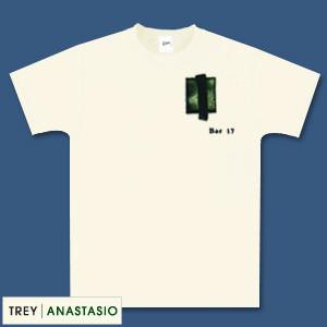 Trey Anastasio Bar 17 T-Shirt