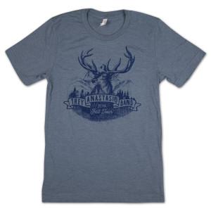 Trey Anastasio Band Deer on Indigo