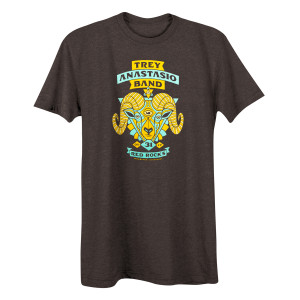 Men's Red Rocks Event Tee