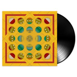 "Trey Anastasio ""Paper Wheels"" Pre-Order Standard LP"