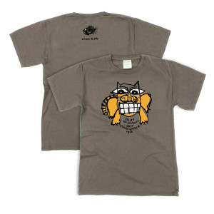 Halloween Omni 1996 Cat Heavyweight Tee