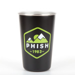 Ascend Steel Pint Cups