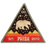Dick's 2013 Patches