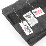 Woolrich for Phish Bivouac Blanket