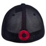 Fishman Donut Mesh Baseball Hat