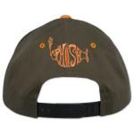 Campfire Snapback Hat