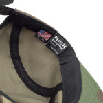 Smokescreen 5-Panel Hat