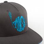 Circuit Logo Baseball Hat
