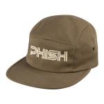 Weekender 5-Panel Hat