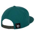 Mirror Image Flatbrim Snapback Hat
