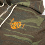 Mountain Fortune Hunter Hoodie