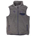 Phish Patagonia® Fleece Vest