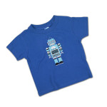 Phish Robotic Toddler/Youth T