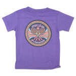 Kid's Tennis 2015 Summer Tour 2015 T on Orchid