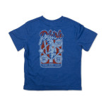Wrigley Field Batter Up Kid's T-Shirt