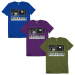 Page McConnell Synth T