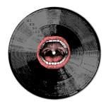 Mike Gordon Say Something Record Player Slip Mat