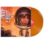 Mike Gordon 'Inside In' 2-LP Orange Vinyl