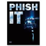Phish - IT DVD