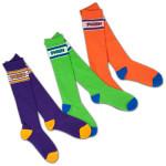 Phish Point Guard Socks