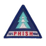 Tri-Pine Patch