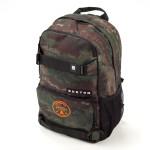 Burton Camp Camo Treble Yell Backpack