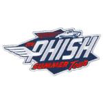 Gas Man Summer Tour 2014 Patch