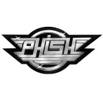 Phish Magna Chrome Sticker