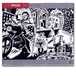 Live Phish Volume 7 - 8/14/93